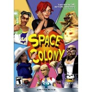 SPACE COLONY MB