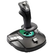THRUSTMASTER T-16000M H.E.A.R.T technology Flight Stick for PC 【正規保証品】 2960706