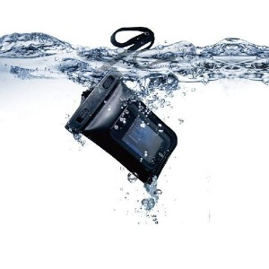 LAVOD Waterproof Bag 5m防水ポーチ LMB-007S
