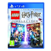 Lego Harry Potter Collection (PS4) (輸入版)