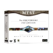 Myst Dvd-10th Anniversary Edit / Game