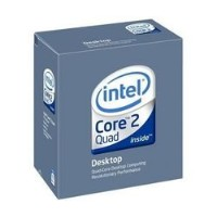 インテル Boxed Intel Core 2 Quad Q8300 2.50GHz 4MB 45nm 95W BX80580Q8300
