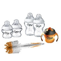 Tommee Tippee Newborn Starter Set 新生児 スターターキット