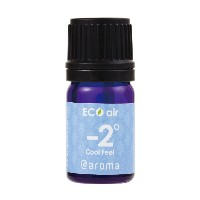 Eco air Cool Feel Aroma 5ml