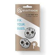 Earhoox 2.0 for EarPods (AirPods対応) (ホワイト)