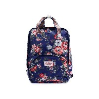 Cath Kidston キャスキッドソン 2014年春夏 バックパック リュックサック Backpack 417136 Royal Blue 並行輸入品