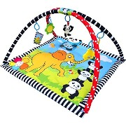 Baby Play Mat, Play Gym, Musical Activity Gym stunning Panda Music Box by Inside Out Toys by Inside...