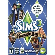 The Sims 3: Barnacle Bay [Download Code] (輸入版)