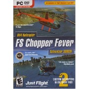 FS Chopper Fever Expansion for MS Flight Simulator X/2004 (輸入版)