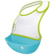 Brother Max Catch and Fold Bib by Brother Max