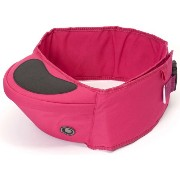 Hippychick Hipseat Pink ヒップシート ピンク HS-02-PK