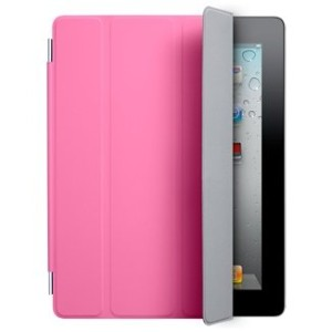 APPLE iPad Smart Cover MD308FE/A [ピンク]