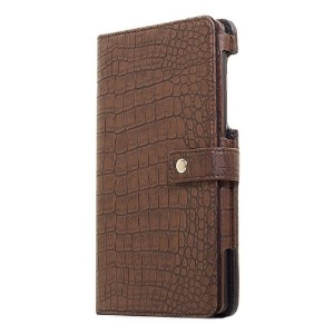 Bluevision ネクサス7ケース Prestige for Nexus 7 (2013) Stand Up Case Brown ブラウン BV-PRG-N7-BR