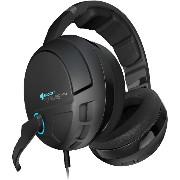 ROCCAT Kave XTD 5.1 Digital – Premium 5.1 Surround Headset with USB Remote & Sound Card 正規保証品 ROC...