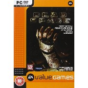 Dead Space - EA Value Games (PC DVD) (輸入版)