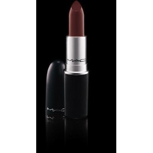 MAC Lipstick Satin Lipstick Media by MAC