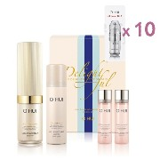 OHUI/オフィ セルパワーナンバーワンエッセンス 70ml+10ml (OHUI Cell Power No.1 Essence 70ml version + Special Gift set)...