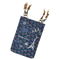 t&t smartphone pochette collection スマホポシェット メイルフロムパリ 41042-00