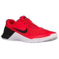 (取寄)ナイキ メンズ メトコン 2 Nike Men's Metcon 2 Action Red White Black