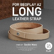 【B&O Play】BEOPLAY A2 LS Beoplay A2用 ロングレザーストラップBang&Olufsen/バングアンドオルフセン/持ち運び/オプション【コンビニ受取対応商品】【RCP】