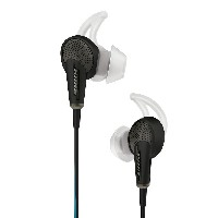 Bose QuietComfort 20 Acoustic Noise Cancelling headphones - Samsung and Android devices : ノイズキャンセリング...