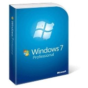 Windows 7 Professional SP1 32bit 英語版 DSP版 単体販売モデル
