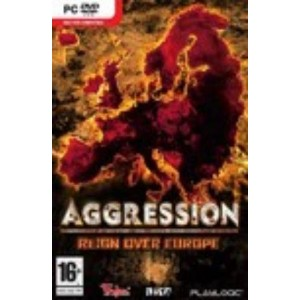 Aggression Reign Over Europe (輸入版)