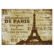 冷蔵庫用マグネット Fridge Magnet Wanderlust City Paris
