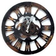 WALL CLOCK FACTORY Roman