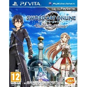 Sword Art Online: Hollow Realization (PS Vita) (輸入版)