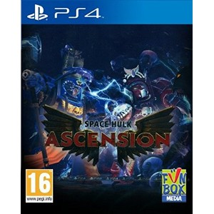 Space Hulk Ascension (PS4) (輸入版)