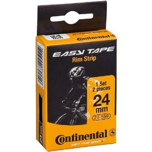 Continental(コンチネンタル) EASY TAPE HP RIM STRIP 650C 16mm Pair 0195074