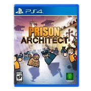 Prison Architect - PlayStation 4 (輸入版:北米) [並行輸入品]