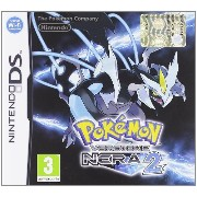 GIOCO DS POKEMON NERO 2 by Nintendo [並行輸入品]