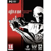 Killer is dead Nightmare edition (PC) (輸入版)