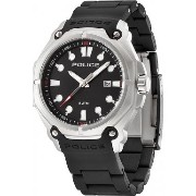 Police Protector Black Watch PL13939JS/02 [警察プロテクターブラックウォッチPL13939JS/02]