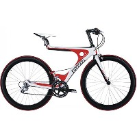 【日本未発売】Ferrari Carbon Road Bike FB7010