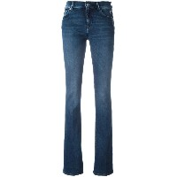 7 For All Mankind ストーンウォッシュ ジーンズ
