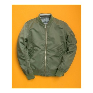 【SALE/30%OFF】URBAN RESEARCH ALPHA×URiD SOUVENIR BOMBER RVS JACKET アーバンリサーチ コート/ジャケット【RBA_S】【RBA_E】...