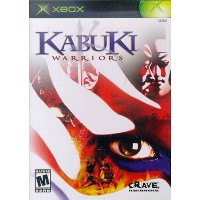 Kabuki Warriors / Game