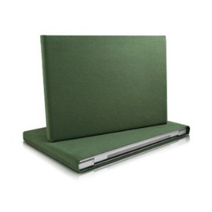 Sleevz for MacBook Air Green 13-429