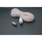 eBayson FMフィーダーアンテナ 75Ω Antenna 3.5mm コネクタ 対応機種 Bose Wave & Acoustic Wave music system