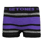 【KID'S】【BETONES】 BREATH BLACK パープル