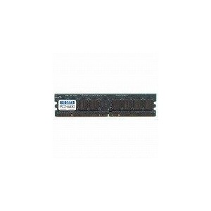 I-O DATA PC2-6400 240ピンDIMM 512MB DX800-512M