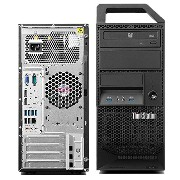 lenovo(レノボ) ThinkStation E32 Tower デスクトップワークステーション/Windows7Professional32bit/Xeon E3-1225v3 3.2GHz...