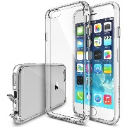 Apple iPhone6 4.7inch (2014モデル国内正規品)Rerth Ringke Fusion Apple iPhone 6 - Crystal View (Combo/Eco...
