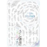 Feather(Blanc)