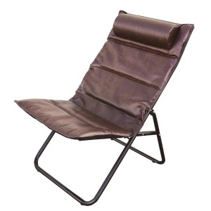 SPICE Manhattan FOLDING CHAIR BR CPC226BR