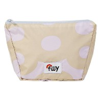 filly エブリデイポーチ Pattern Switch Everyday Pouch HACHI FFY-8725HACHI [正規代理店品]