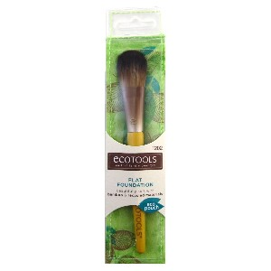 Ecotools Make-Up Foundation Brush (3-Pack) (並行輸入品)